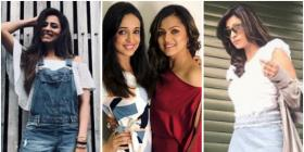 Drashti Dhami, Sanaya Irani, Sargun Mehta: T.V's best and Worst dressed this week