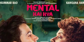 Kangana Ranaut releases statement on Mental Hai Kya title CONTROVERSY through sister Rangoli's account