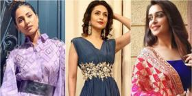Hina Khan, Divyanka Tripathi Dahiya, Surbhi Jyoti : Best and Worst Dressed of TV this week