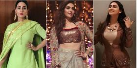 Hina Khan, Karishma Tanna, Krystle D'souza: Best and Worst dressed of television