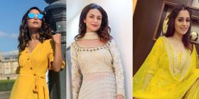 Hina Khan, Divyanka Tripathi, Dipika Kakar: Best and Worst dressed of the Week TV