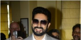 Abhishek Bachchan applauds Arjun Kapoor's upcoming film India's Most Wanted