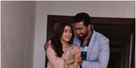 1 Year of Raazi: Alia Bhatt, Vicky Kaushal, Karan Johar fondly trace back how it all started; WATCH