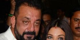 When Sanjay Dutt said Aishwarya Rai Bachchan's 'beautiful side' will disappear once she enters Bollywood