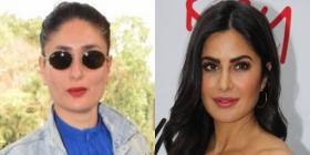 Kareena Kapoor Khan to Katrina Kaif: THESE stunning looks from yesterday will leave you mesmerised
