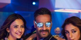 De De Pyaar De Box Office Collection Week 5: Ajay Devgn, Tabu & Rakul Preet's film continues a steady run