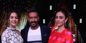 De De Pyaar De Box Office Collection Week 5: Ajay Devgn, Tabu & Rakul Preet starrer deemed as a hit