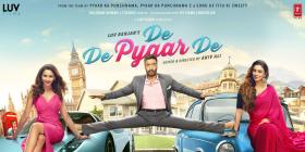 De De Pyaar De Box Office Collection Week 3: Ajay Devgn, Tabu & Rakul Preet starrer mints good numbers