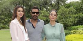 De De Pyaar De Box Office Collection Week 4: Ajay Devgn, Tabu & Rakul Preet starrer inches towards 100 crores