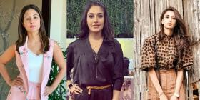 Hina Khan, Divyanka Tripathi Dahiya, Surbhi Chandna: Best and worst dressed of the week TV