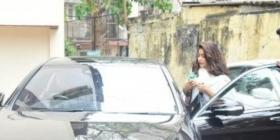 Dostana 2 actress Janhvi Kapoor's swanky new car has a Sridevi connect; Here's how