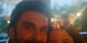 Karan Johar shares a graceful picture of Ranveer Singh and Zoya Akhtar; captions it 'Gullyness'