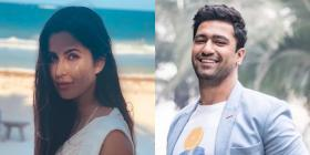 EXCLUSIVE: Vicky Kaushal reveals the outfits that best suit Katrina Kaif, how he would style her and more