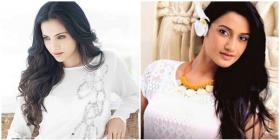 POLL: Rati Pandey, Sonarika Bhadoria, Shilpa Anand or Drashti Dhami - Who rocks the white dress?