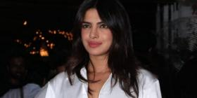 Priyanka Chopra says it is special to watch the audience connect with your film