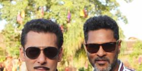 Dabangg 3: Salman Khan aka Chulbul Pandey & Prabhudheva announce the film will release in multiple languages