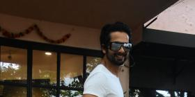 PHOTOS: Shahid Kapoor doles out major Monday motivation as he hits the gym nailing his gym look
