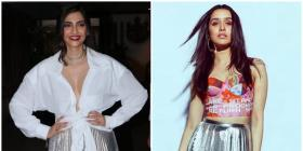 Fashion Faceoff: Sonam Kapoor or Shraddha Kapoor: Who wore the silver metallic skirt better?