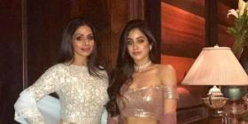 Janhvi Kapoor says her mother Sridevi told her to be a good person from within