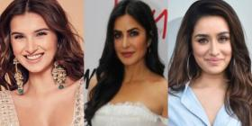 From Tara Sutaria, Katrina Kaif to Shraddha Kapoor: Who was your best dressed celebrity this week?