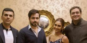 Chehre: TV star Krystle D'souza to make her Bollywood debut opposite Amitabh Bachchan and Emraan Hashmi