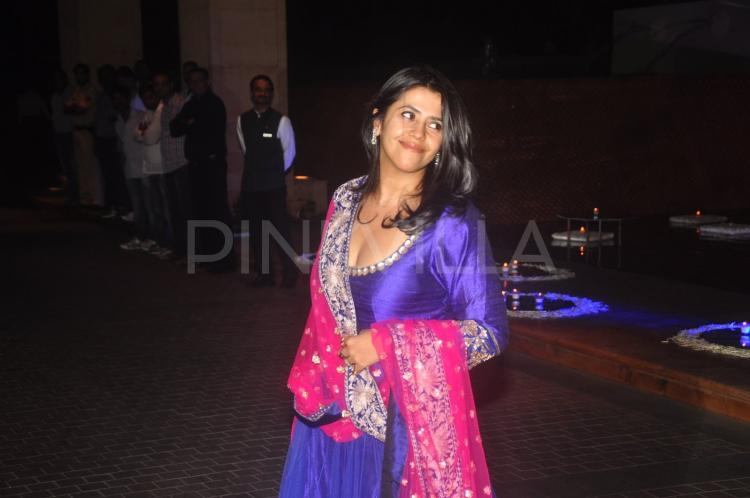 Star Studded Sangeet Ceremony For Manish Malhotra S Niece