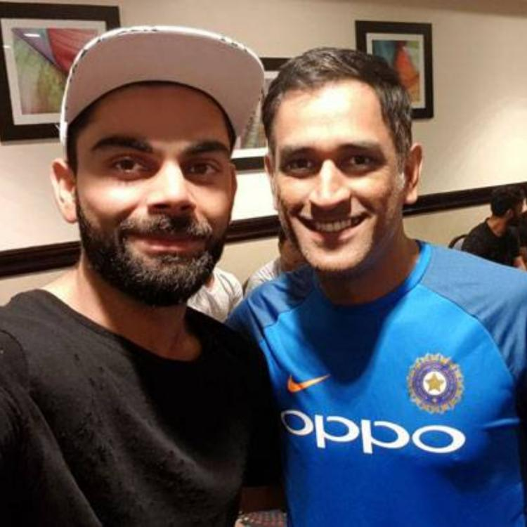 From Virat Kohli to MS Dhoni, check out the hidden talents of the Indian cricketers