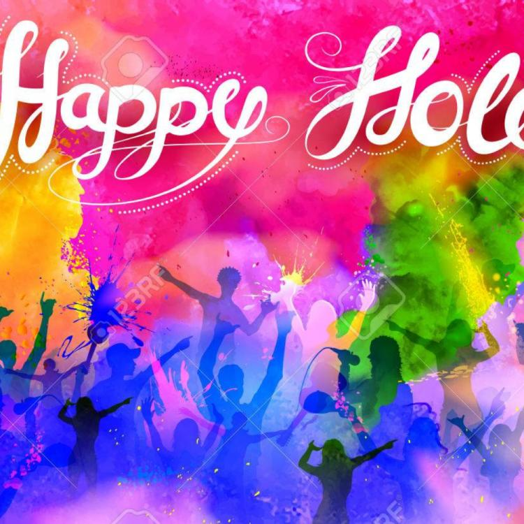 Happy Holi Wishes 2019: Holi greetings, images, statuses and Whatsapp messages
