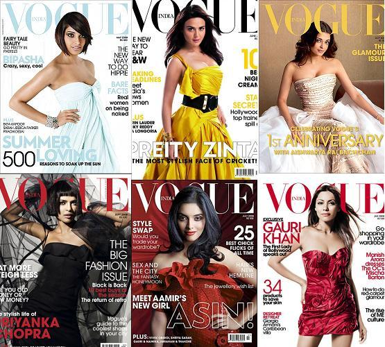 Magazine Covers,Katrina Kaif,vogue