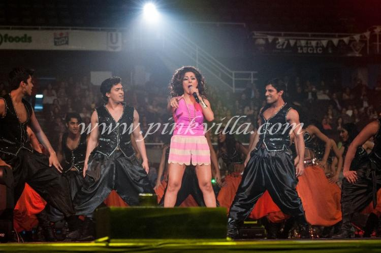 2017 fashion and lifestyle awards hosted by lux - Celebs At Toifa Day 1 Musical Extravaganza Pinkvilla