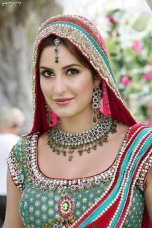 What Is Katrina Kaifs Real Age