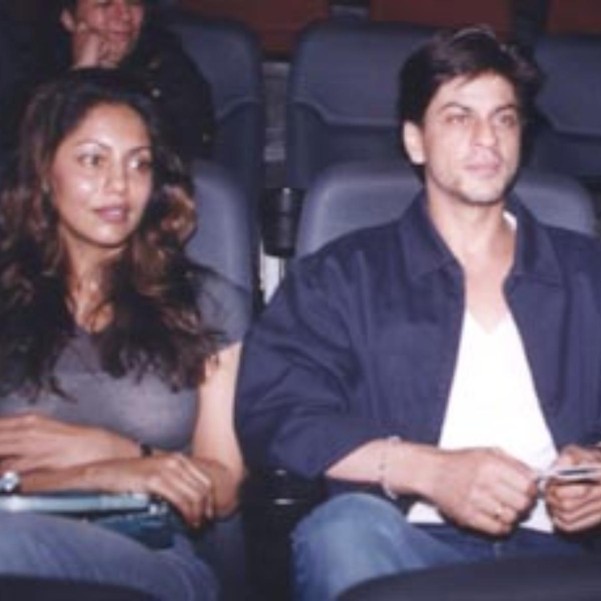 She is the co-founder of Red Chillies entertainment