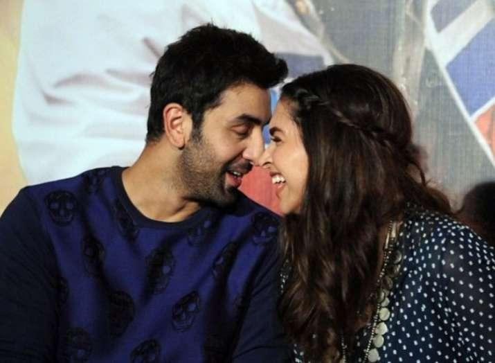 How Ranbir felt about working with Deepika post an ugly breakup