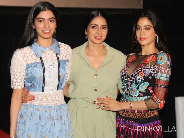 The ladies of Kapoor family slaying it
