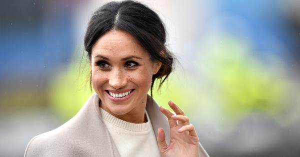 Sooo… Has Meghan Markle Given Birth To The Royal Baby Already?