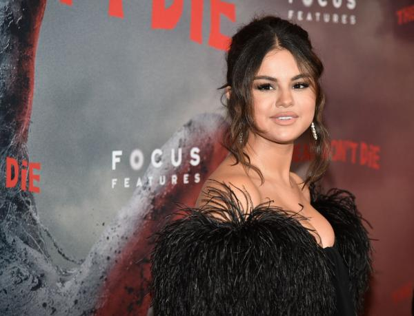 Bill Murray reveals that he likes Selena Gomez quite a lot!