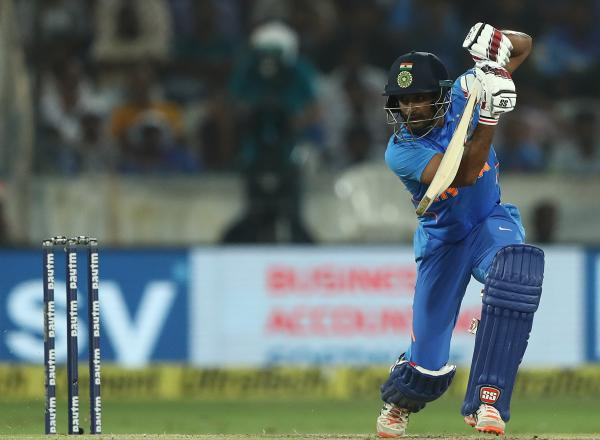 India tour of West Indies: Shikhar Dhawan, Wriddhiman Saha back in squad