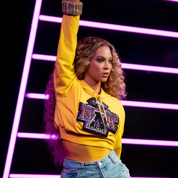 Beyonce gets a spot amongst Royals at Madame Tussauds