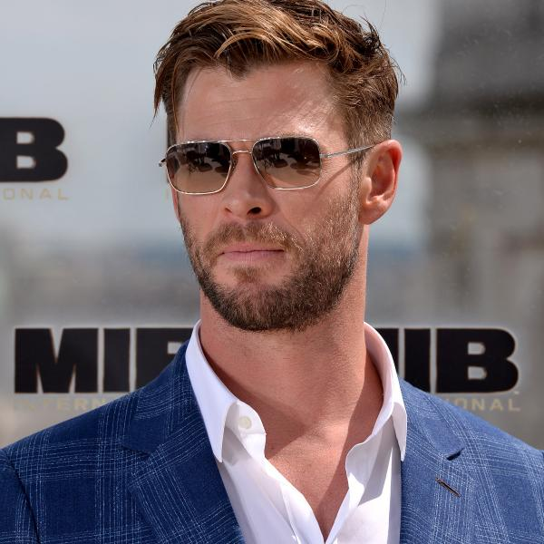 Chris Hemsworth Is Taking a Break From Acting - Here's Why