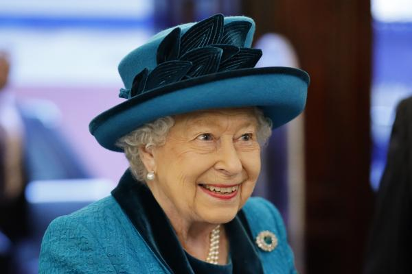 Queen opens new ENT hospital in first public engagement of 2020