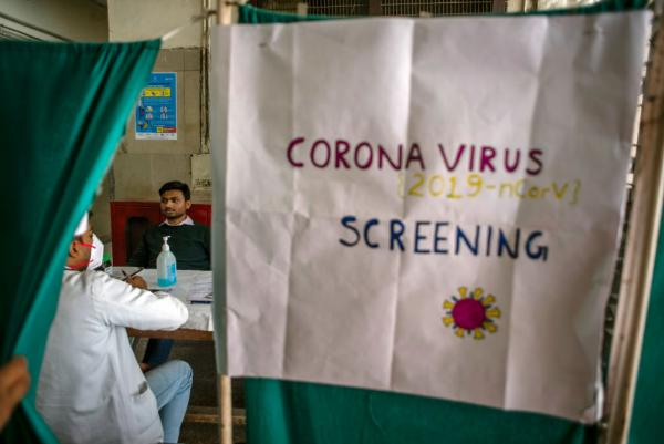 India launches curfew to stem coronavirus