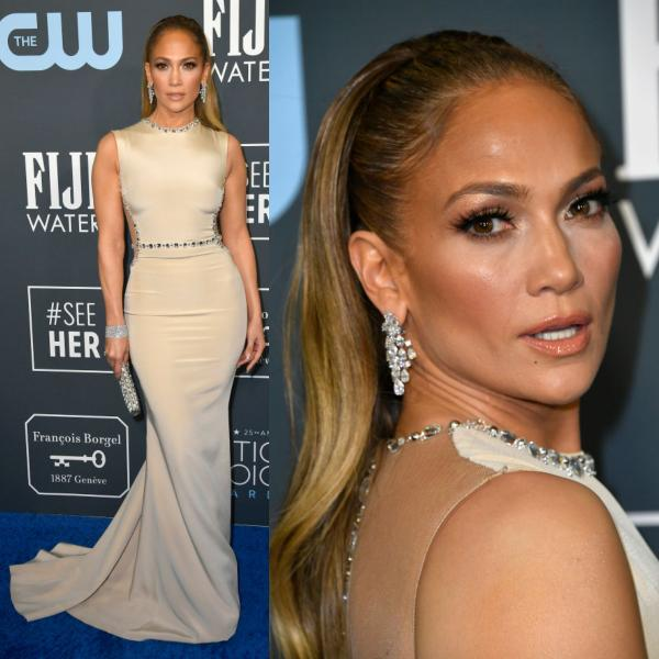 Jennifer Lopez regrets the rejection of this Oscar-nominated role
