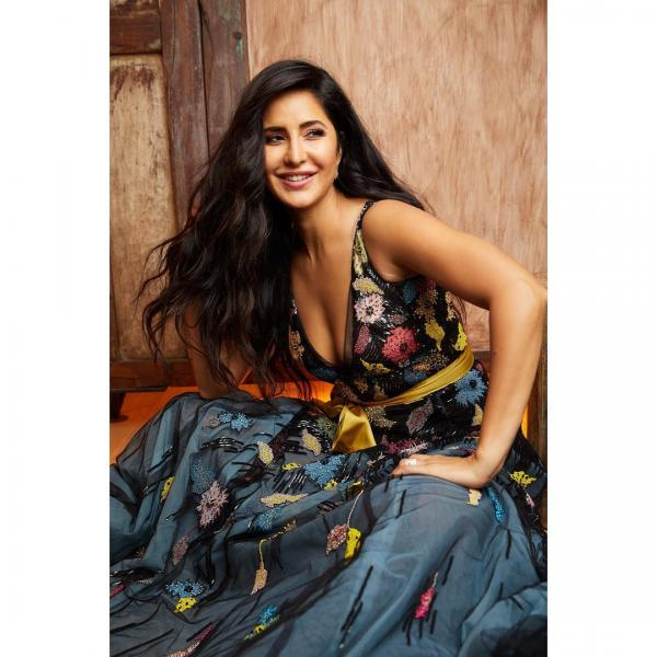 Happy Birthday Katrina Kaif: Her top 5 recent looks
