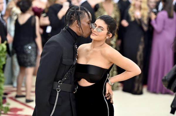 Kylie Jenner And Travis Scott Are Probably Getting Back Together
