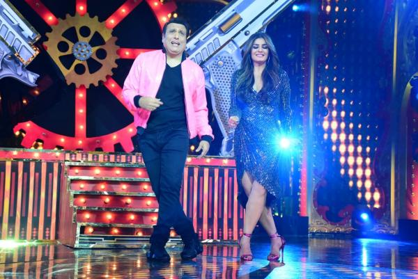 Nach Baliye 9: Govinda's comment on Madhurima-Vishal's relationship leaves everyone shocked