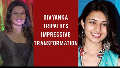 Watch Television queen Divyanka Tripathi's impressive transformation