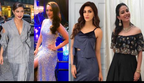 Shraddha Kapoor, Mira Kapoor, Sonakshi Sinha: Best and Worst Dressed of June 2017