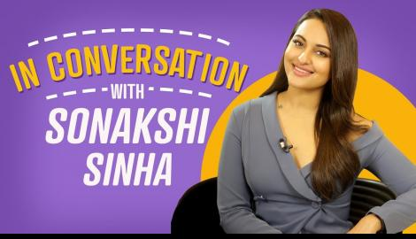 Sonakshi Sinha thinks Ranbir Kapoor is the Gossip Girl of Bollywood