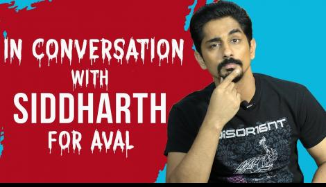 Pinkvilla in conversation with Siddharth | The House Next Door | Aval | Bollywood