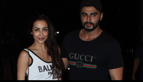 Here's how the love story between Malaika Arora and Arjun Kapoor began!
